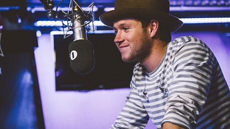 What Niall Horan really thinks about One Direction fan-fiction