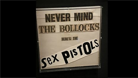 'Nobody wanted to touch us' - 40 Years of 'Never Mind The Bollocks'