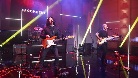 Radio 2 In Concert - Tears For Fears