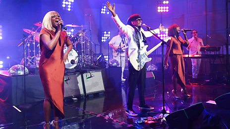 Radio 2 In Concert - CHIC featuring Nile Rodgers