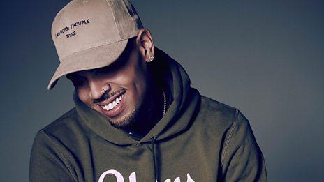 Traffic Jam Mix - Chris Brown