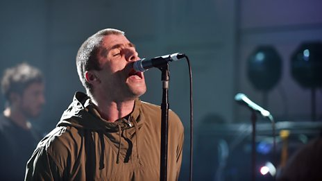 Radio 2 In Concert - Liam Gallagher