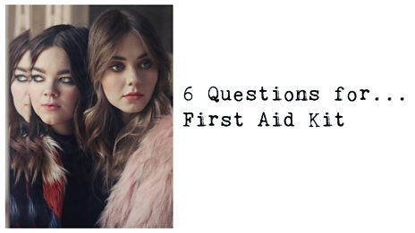 6 Questions for... First Aid Kit