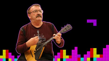 The folk song that gave Tetris its theme