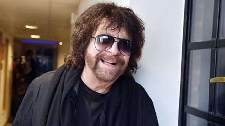 """Jeff Lynne: """"When we played Radio 2 In Hyde Park I didn't think people would stay for us!"""""""