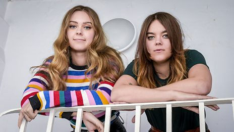 First Aid Kit perform their new stunning single 'It's A Shame'