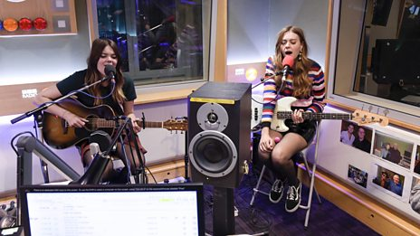 First Aid Kit take Lorde's 'Perfect Places' to new heights!