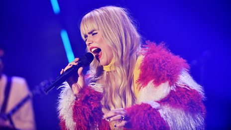 Paloma Faith - Guilty - Radio 2 In Concert