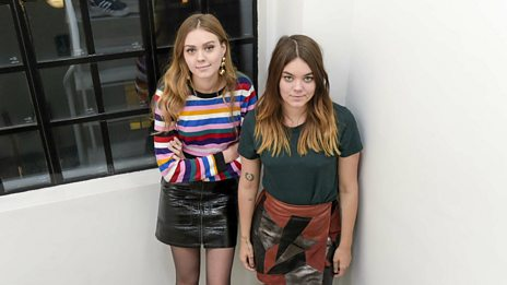 'We came to LA bearing some sadness after some rough times'- First Aid Kit on the making of 'Ruins'