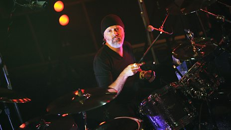 Music Ruined My Life: Lars Ulrich