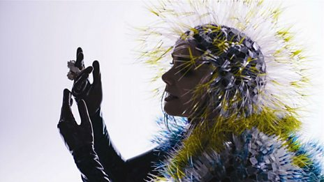 "Björk: ""The generic concert is convenient but it's not the only way"""