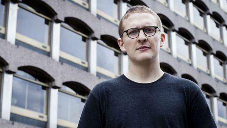 Hear Floating Points's Exclusive Mix For Tom