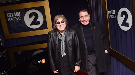 "Jools Holland: ""I've worshipped Jose since I first heard him on the radio."""