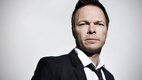 Pete Tong's New Names Mix