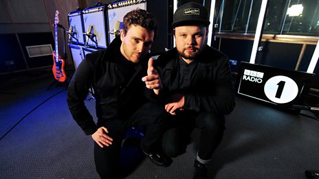Music Ruined My Life with Royal Blood's Ben Thatcher