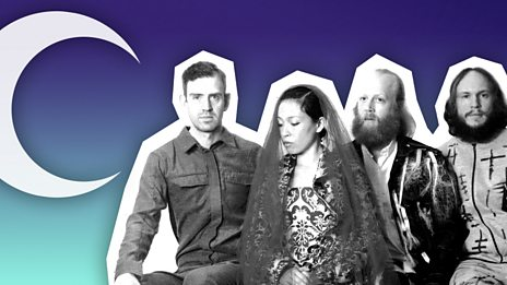 Little Dragon Bedtime Mix