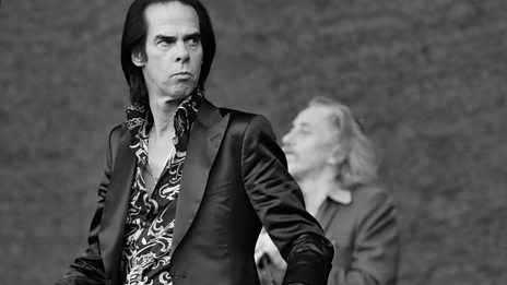 """My wife and I were thrown into a very dark place"" - Nick Cave on his sense of urgency to perform"