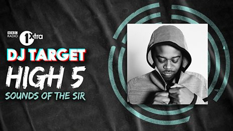 HIGH 5: SOUNDS OF THE SIR