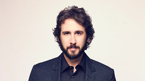 How did Josh Groban track down Tony Bennett to duet on his Christmas album?