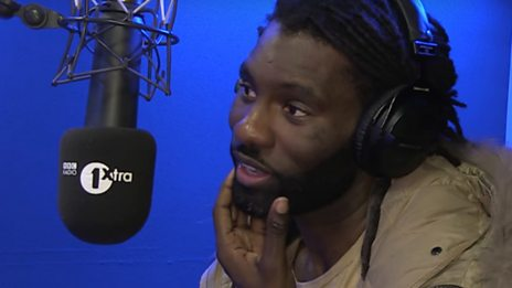 """We just all wanted to be the best MC in the country"" - Wretch 32 goes In Depth on The Movement"