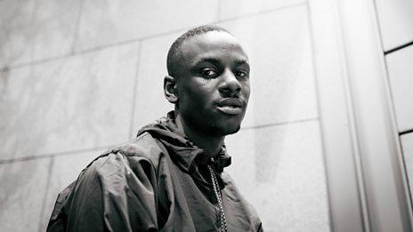 Stormzy's DJ - DJ Tiiny