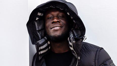 """It's an incredible time"" - Stormzy on the rise of grime"