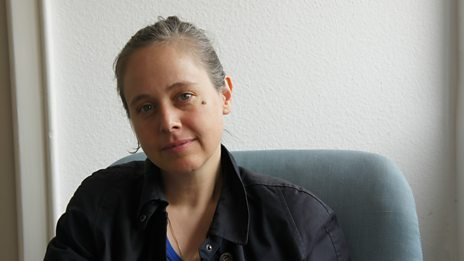 Turner Prize Mixtape: Andrea Büttner