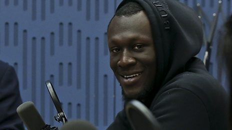 Stormzy: I do need to own up for my mistakes