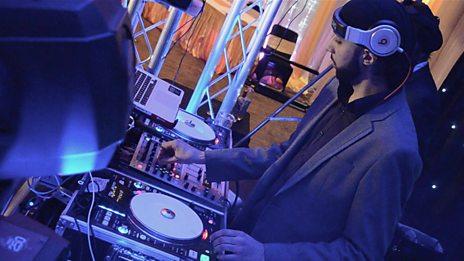Guest Mix:DJ Manny B.