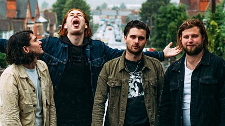 Radio 1 Stories - Home Turf: The Amazons