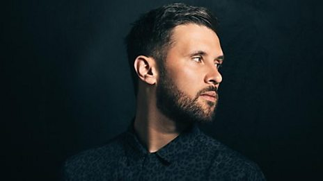 Danny Howard Live In The Mix - 12th January 2018
