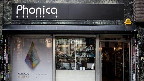Label Focus: Phonica Records