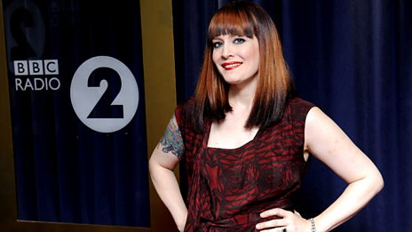 Ana Matronic's 'Get Your Granny Dancing' Disco Devotion Dance Praise