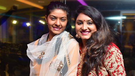 Nooran Sisters Takeover