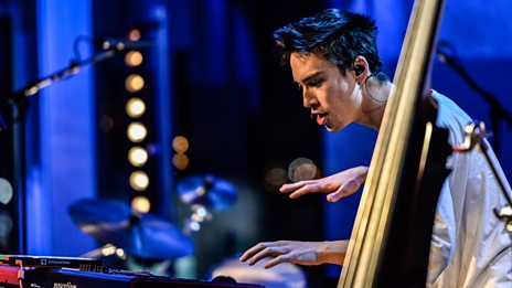 Jacob Collier - Saviour