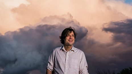 """John Maus: """"I can't help but feel that I must have failed"""""""