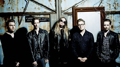 Rockest Record: Marmozets - Major System Error