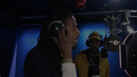 Watch Gyptian, Vershon, Gage & more Dancehall Cypher