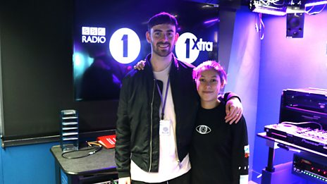 Patrick Topping Lights On Mix
