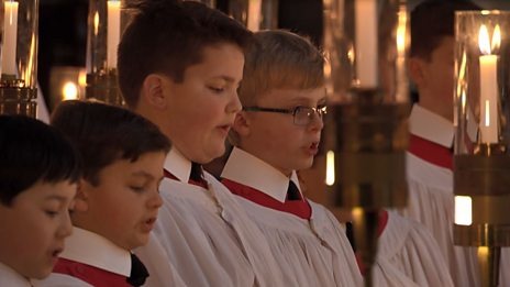 Carols from King's 'The Linden Tree Carol'