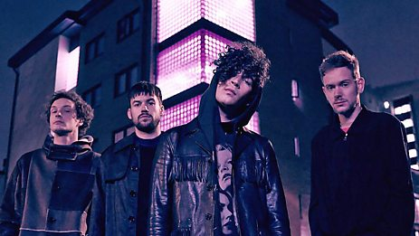 Live Lounge - The 1975 and the BBC Philharmonic