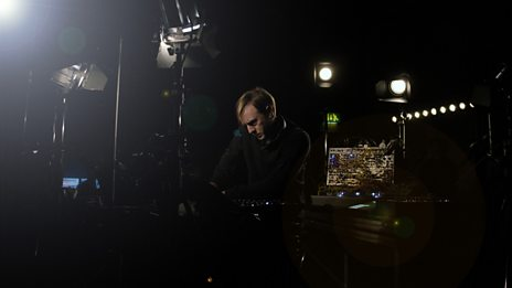 Ritchie Hawtin: CLOSE at Maida Vale