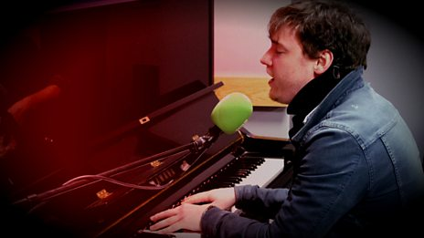 Ryan McMullan Live In Session