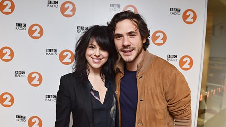 Imelda May and Jack Savoretti perform Always On My Mind