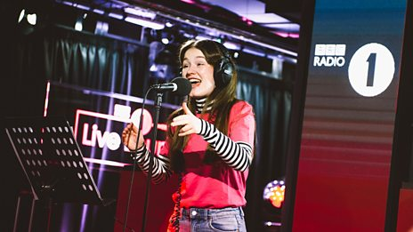 Sigrid - Sound Of 2018 Winner Live Lounge