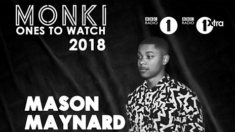 Monki's Ones To Watch for 2018 #2 - Mason Maynard