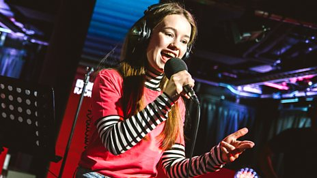 Live Lounge - Sigrid -  Sound Of 2018 Winner
