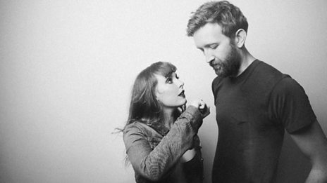 Sylvan Esso: Should we always live in the moment?