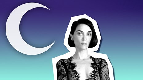 St Vincent Bedtime Mix
