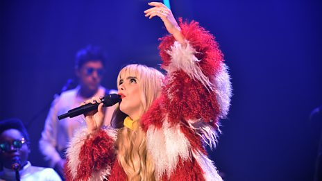 Radio 2 In Concert - Paloma Faith
